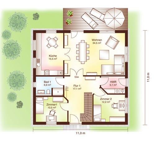 Bergen Floorplan 1