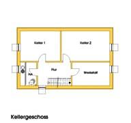 Birgit (KfW-Effizienzhaus 55) Grundriss
