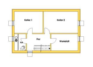 Birgit (KfW-Effizienzhaus 40) Grundriss
