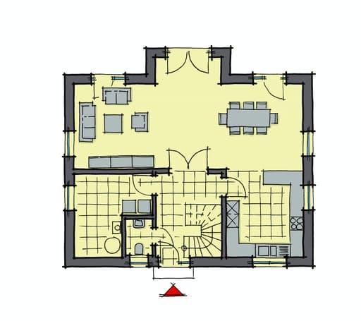 Birkenallee - Var. 1 floor_plans 1