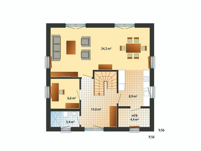 Blankenese Floorplan 01