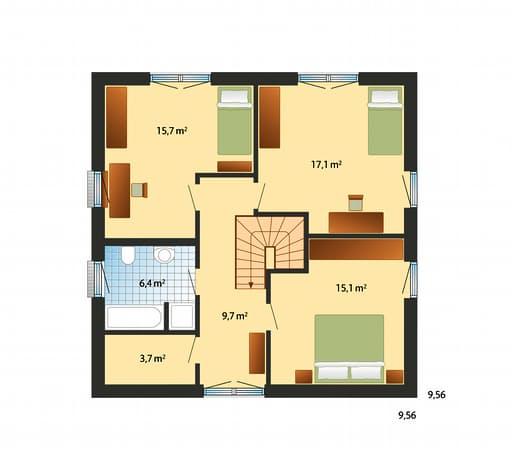 Blankenese Floorplan 02
