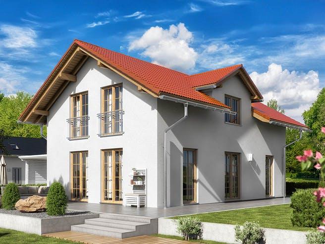 Bodensee 129 - Süd von Town & Country Haus Außenansicht 1
