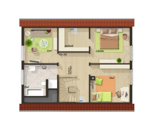Bodensee 129 Floorplan 2
