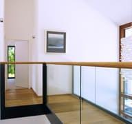 Bond - Kundenhaus Innenaufnahmen