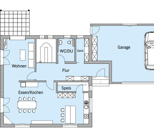 Bongart Floorplan 1