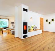 Bongart - Kundenhaus Innenaufnahmen