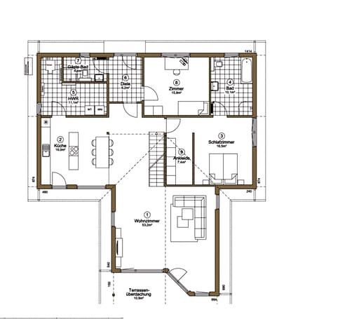 Bornholm 99 + 12 (Luxus Pur) floor_plans 1