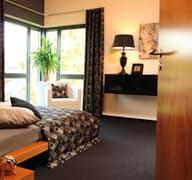 BRAVUR 550 - Musterhaus Bad Vilbel Innenaufnahmen