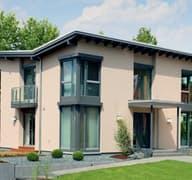 BRAVUR 550 - Musterhaus Bad Vilbel