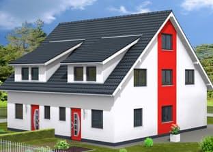 BS 103 Doppelhaushälfte