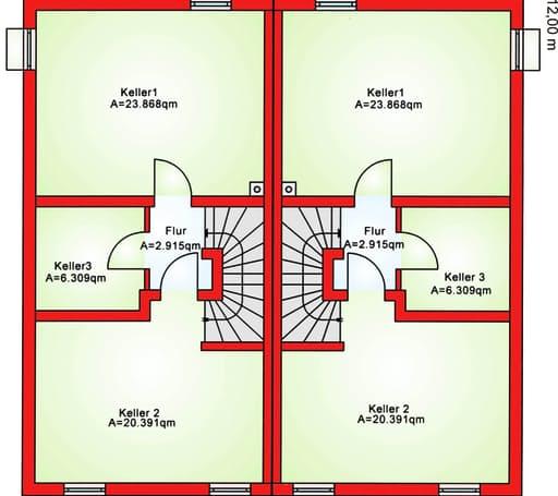 BS 103 Doppelhaushälfte floor_plans 2