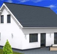 BS 107 Einfam.-Haus