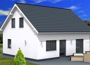 BS 107 Einfam.-Haus exterior 0