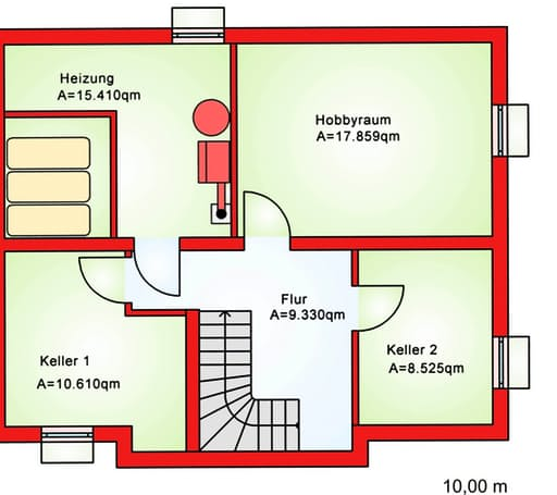 BS 107 Einfam.-Haus floor_plans 2