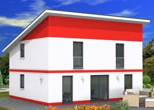 BS 118 Einfam.-Haus
