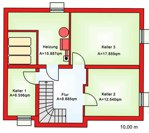 BS 118 Einfam.-Haus floor_plans 2
