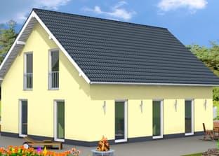 BS 125 Einfam.-Haus exterior 0