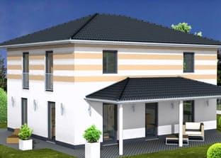 BS 138 Einfam.-Haus exterior 0