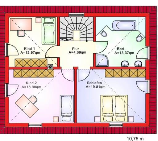 BS 138 Einfam.-Haus floor_plans 0