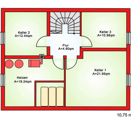 BS 138 Einfam.-Haus floor_plans 2