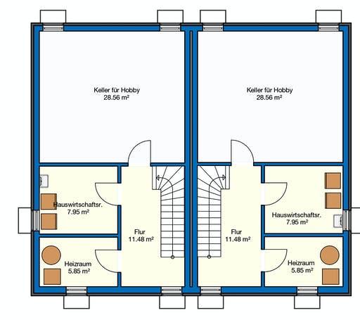 Bodenseehaus Andelsbuch Floorplan 3