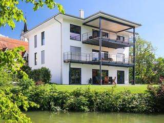 Musterhaus Bohlingen