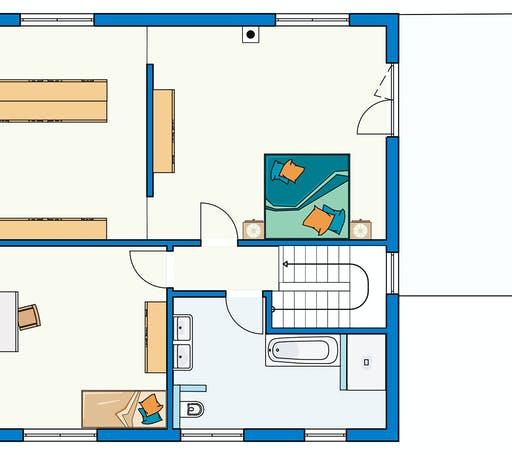 Bodenseehaus Kreuzlingen Floorplan 2