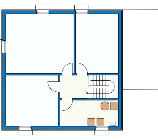 Bodenseehaus Kreuzlingen Floorplan 3