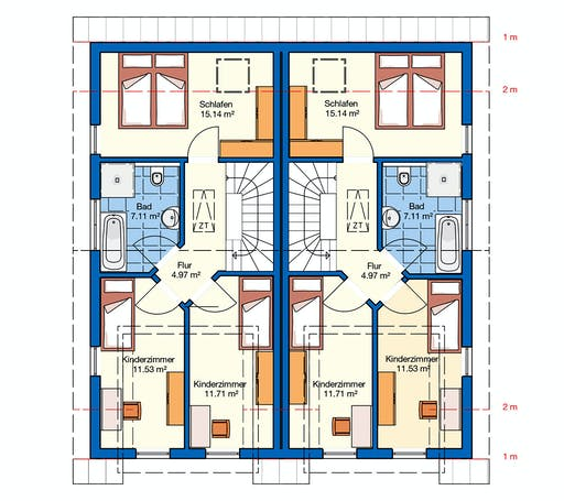 Bodenseehaus Rankweil Floorplan 2
