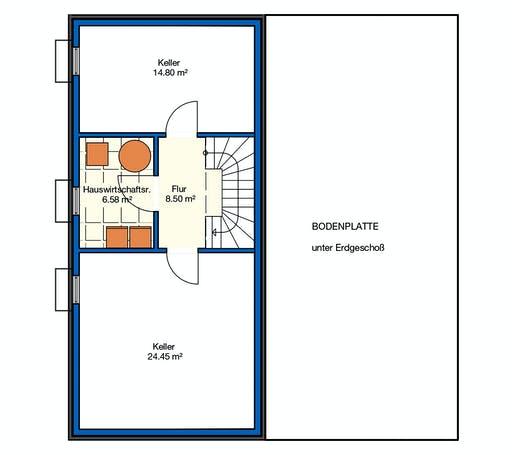 Bodenseehaus Rankweil Floorplan 3