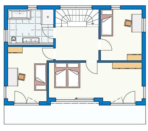 Bodenseehaus Rorschach Floorplan 2