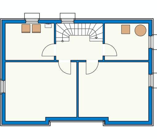 Bodenseehaus Rorschach Floorplan 3