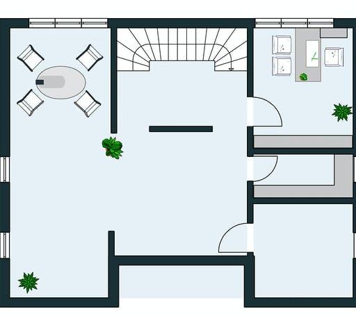Bodenseehaus Suhr Floorplan 3