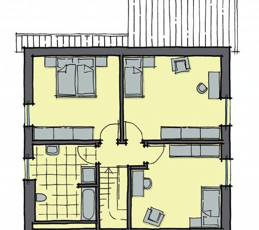 Buchenallee WhiteLine 40 floor_plans 1