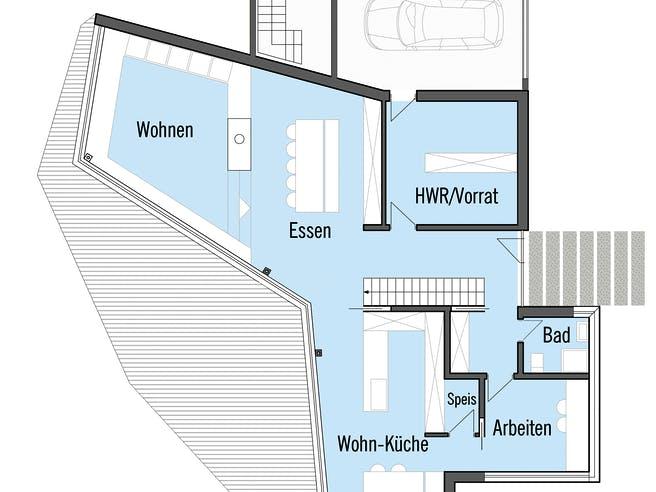 Bullinger Floorplan 1