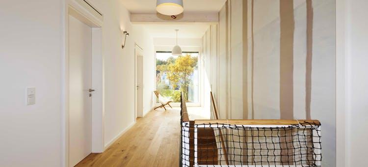 Bullinger Kundenhaus Von Baufritz Fertighausde