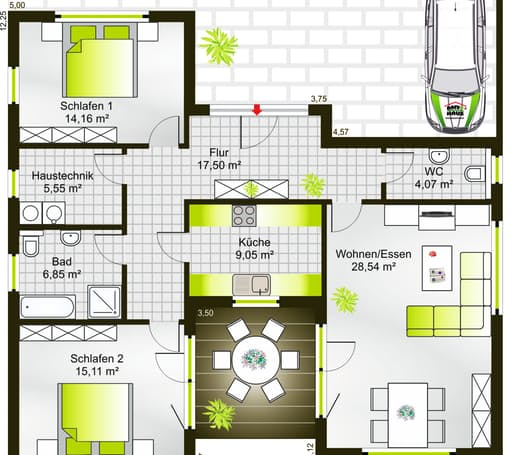 Bungalow 101 PD floor_plans 0