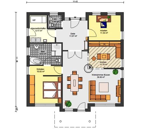 Bungalow 108 floor_plans 0
