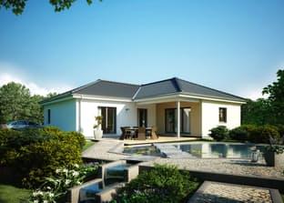 chalet 132 von favorit massivhaus komplette daten bersicht. Black Bedroom Furniture Sets. Home Design Ideas