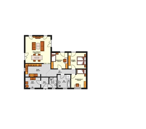 Bungalow 129 floor_plans 0