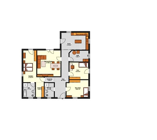 Bungalow 153 floor_plans 0