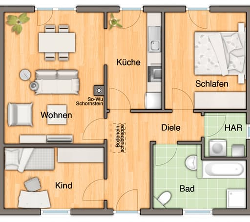 Bungalow 78 floor_plans 0