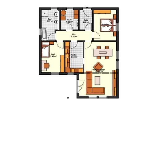 Bungalow 93 floor_plans 0