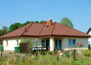 Bungalow Falkensee 111