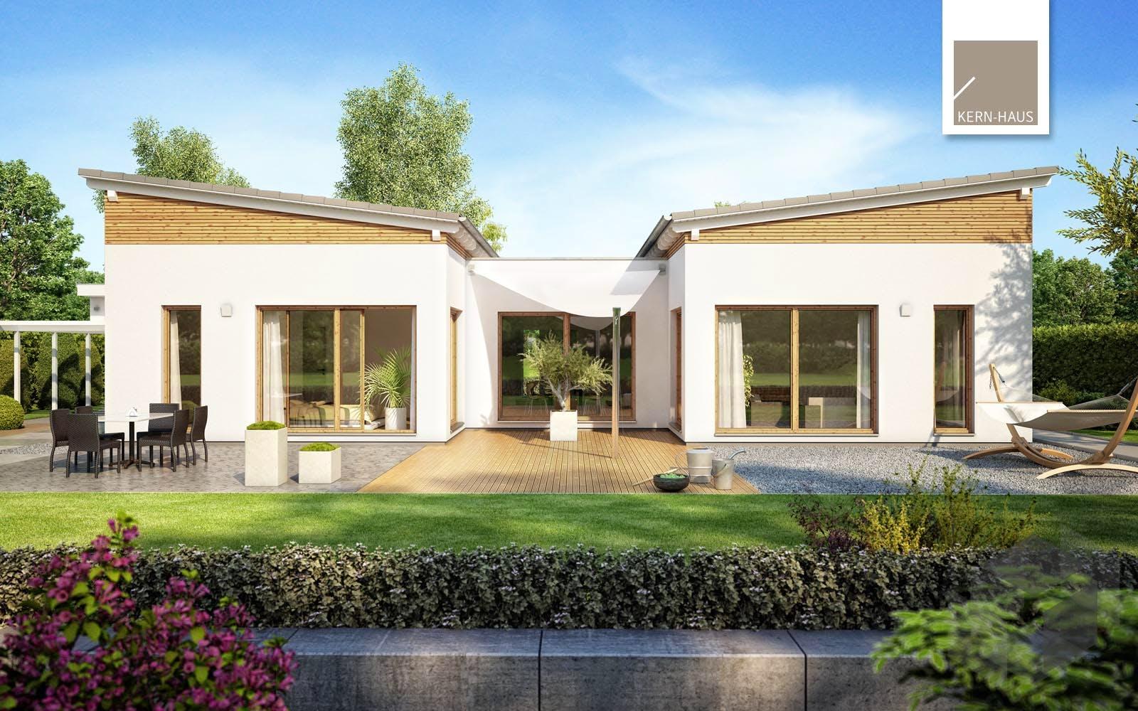 bungalow fokus von kern haus komplette daten bersicht. Black Bedroom Furniture Sets. Home Design Ideas