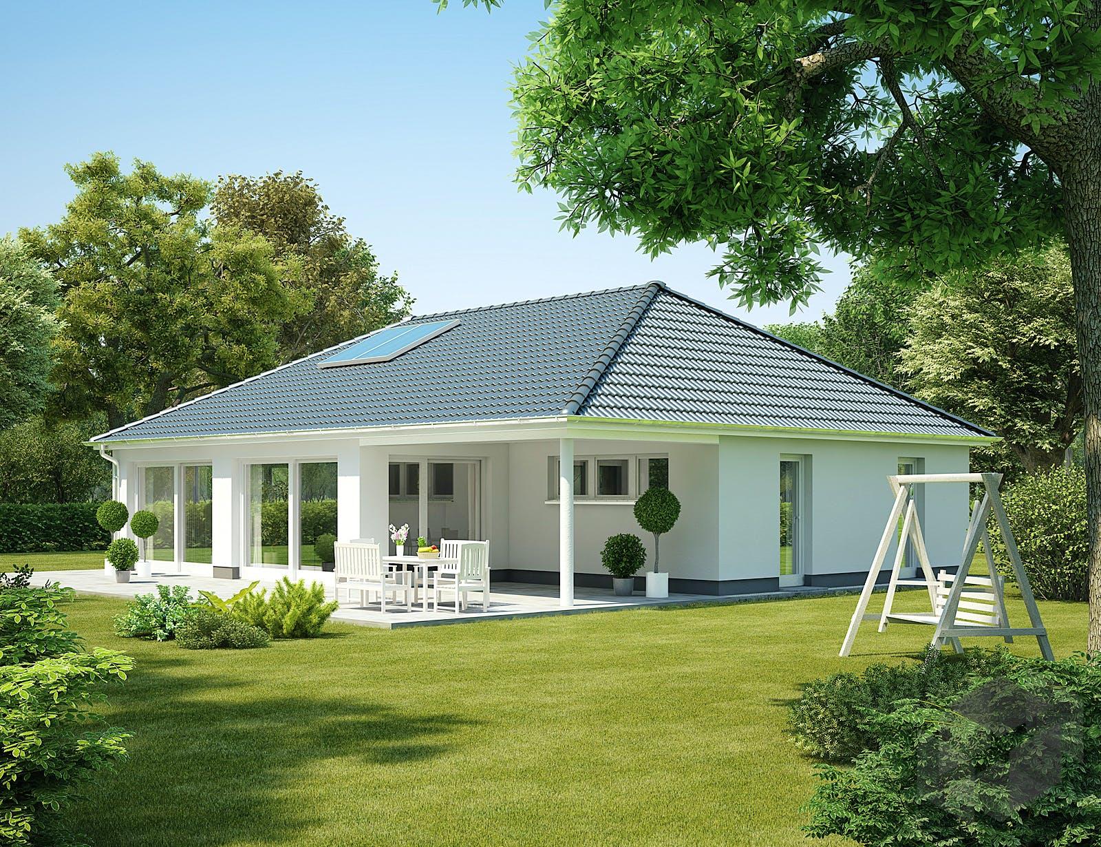 Bezaubernd Heinz Von Heiden Häuser Preise Das Beste Von Bungalow M3000 Massivhäuser | Komplette Datenübersicht -