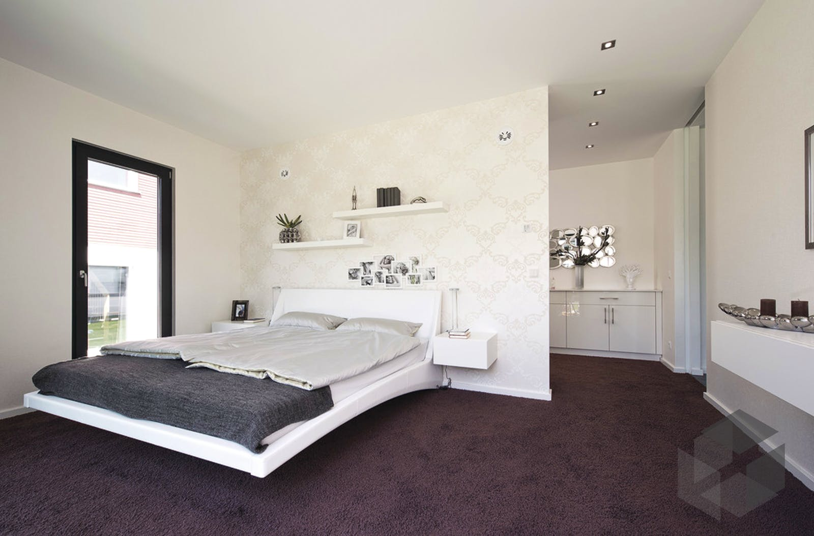 ausstellungshaus mannheim bungalow von weberhaus komplette daten bersicht. Black Bedroom Furniture Sets. Home Design Ideas