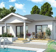 Bungalow New Design V Small (inactive)