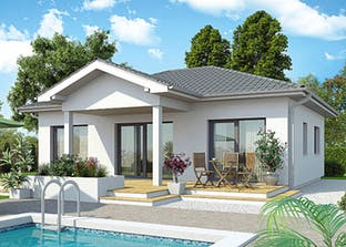 Bungalow New Design V Small